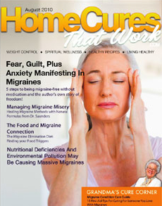 HCTW August Issue: Migraine