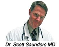 Dr Scott Saunders