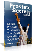 Prostate Secrets Report