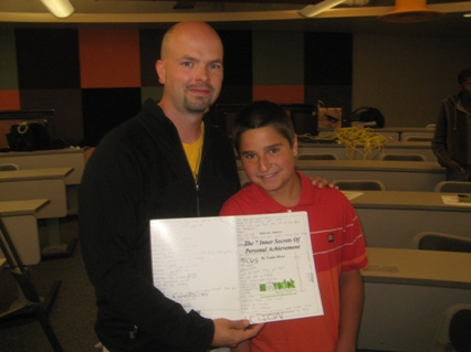 12 year old ebay entrepreneur